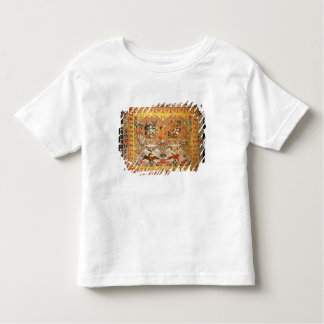 Tapestry, 1720s (textile) toddler t-shirt