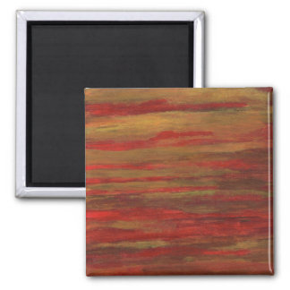 Tapestry #2 2 inch square magnet