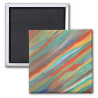 Tapestry #4 2 inch square magnet