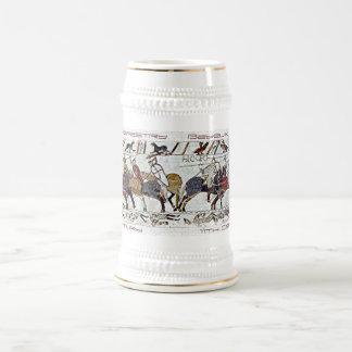 Tapestry Beer Stein