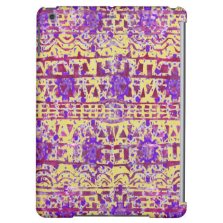 Tapestry Boho iPad Air Case by KCS
