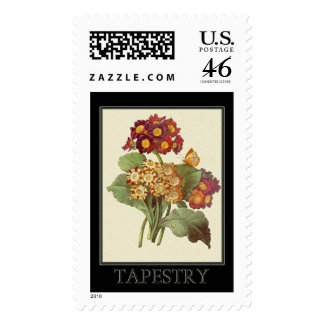 Tapestry Card - 027 Postage Stamp