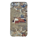 Tapestry depicting the Resurrection of Christ in Barely There iPhone 6 Case