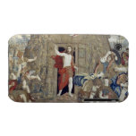 Tapestry depicting the Resurrection of Christ in Case-Mate iPhone 3 Case