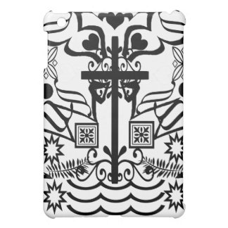 Tapestry-Easter  iPad Mini Cover