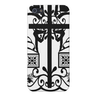 Tapestry-Easter  iPhone 5 Cases