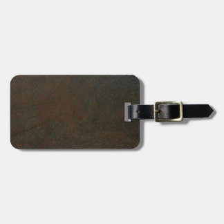 TAPESTRY LUGGAGE TAGS