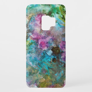 tapestry of color Case-Mate samsung galaxy s9 case