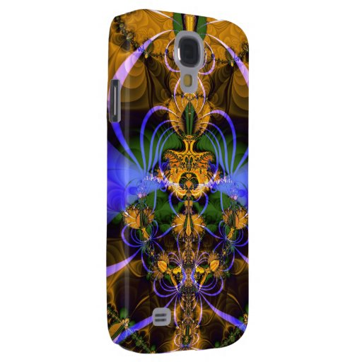 Tapestry of Lace Galaxy S4 Cover