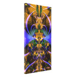Tapestry of Lace Gallery Wrapped Canvas