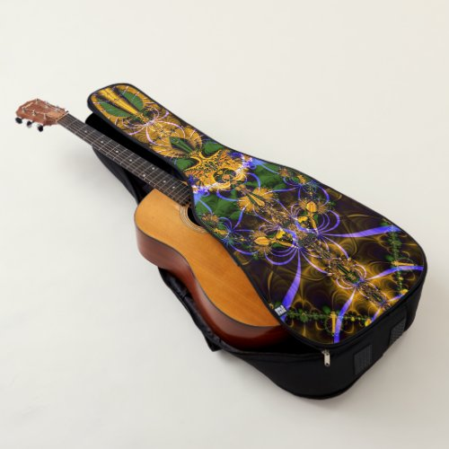 Tapestry of Lace Guitar Case