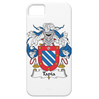 Tapia Family Crest iPhone 5 Cover