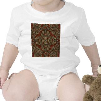 Tapicería 1 de Kreations del caleidoscopio Traje De Bebé