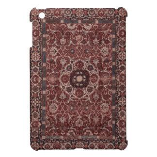 Tapicería del persa del vintage