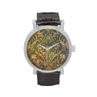Tapicería Relojes De Pulsera