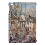 tapicería vieja iPad mini cárcasas