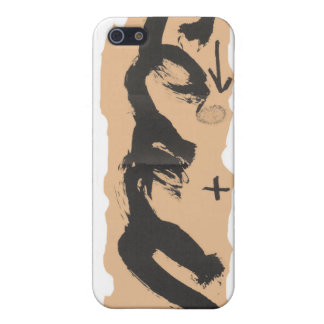 TAPIES iPhone Case iPhone 5 Covers