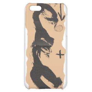TAPIES iPhone Case iPhone 5C Cases