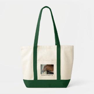 Tapin Mojo Canvas Bags