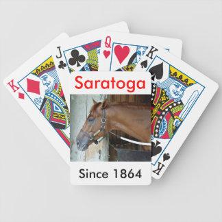 Tapin Mojo Bicycle Playing Cards
