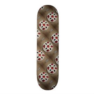Tapioca Dessert Skate Board Deck