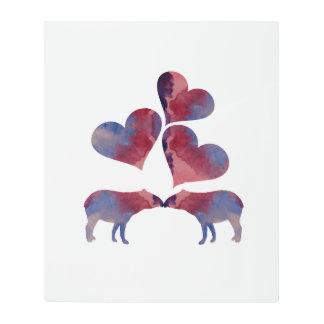 Tapir art