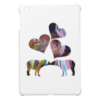 Tapir Art Cover For The iPad Mini