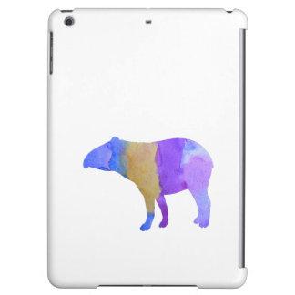 Tapir Cover For iPad Air