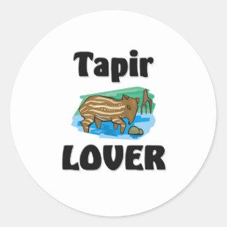 Tapir Lover Sticker