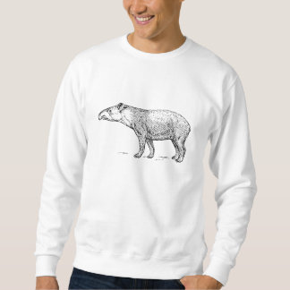 Tapir Sweatshirt