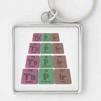 Tapir-Ta-P-Ir-Tantalum-Phosphorus-Iridium.png Keychain