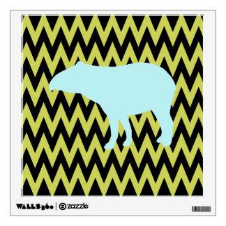 Tapir Wall Sticker