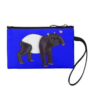 Tapir Wants Hugges Bagettes Bags Change Purses