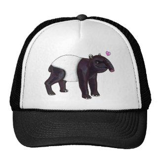 Tapir Wants Hugges Hat