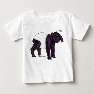 Tapir Wants Hugges Light Shirts