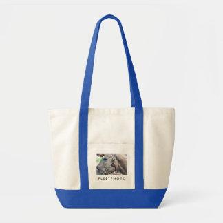 Tapit-Fashion Cat $750K Tote Bag