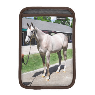 Tapit -Rote at Fasig Tipton iPad Mini Sleeve