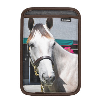 Tapit-Rote Fasig Tipton Yearling Sales iPad Mini Sleeve