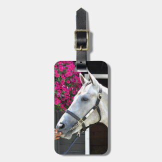 Tapit -Rote Hip no.140 Luggage Tag