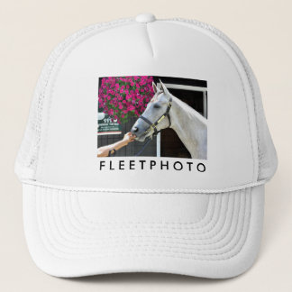 Tapit -Rote Hip no.140 Trucker Hat
