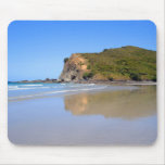 Tapotupotu Bay, New Zealand Mouse Pad