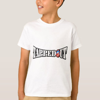 Tapped out 2012 T-Shirt