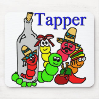 Tapper Pad Mouse Pad