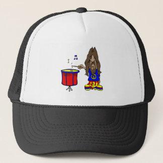 Tapper Trucker Hat