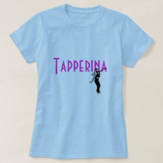 Tapperina T-shirt (hot pink)