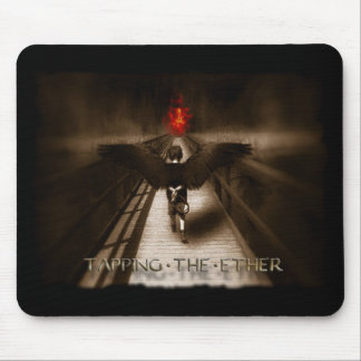 Tapping The Ether Mouse Pad