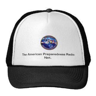 TAPRN-LOGO-150-gif, The American Preparedness R... Hat