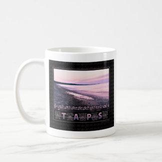 Taps Memorial Coffee Mug