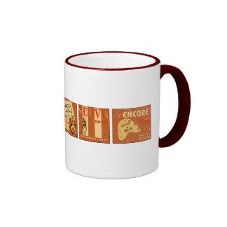Taps Times Three Mug
