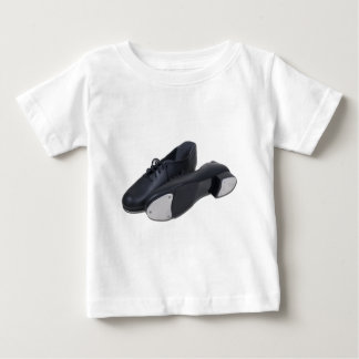 TapShoes012511 Baby T-Shirt